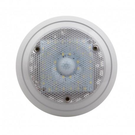 Светодиодный светильник SDM 8 Авто 8Вт 800лм 5000К 80Ra ip40 КП5